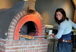 Pizzaoven-Ilonka